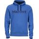 Marmot Hoody Midlayer Heren blauw